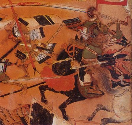 oodachi nodachi samurai