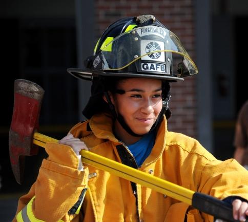ascia pompieri spada perfetta apocalisse