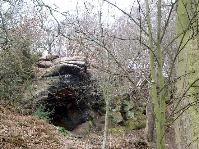 grotta dungeon