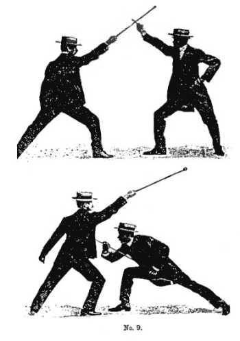 bartutsu difesa personale