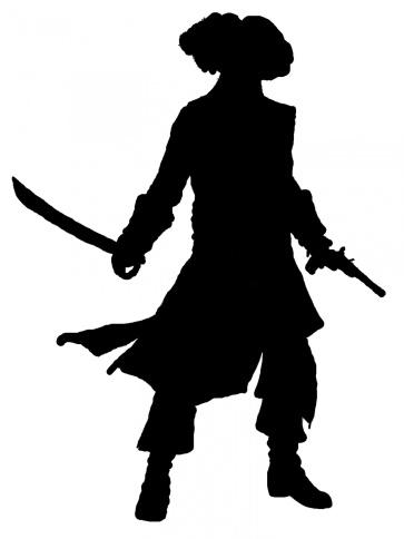 pirata cutlass apocalisse