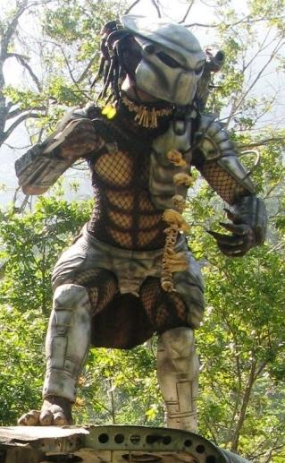 predator yautja alienvpredator