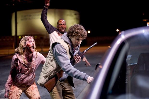 zombieland zombie apocalypse