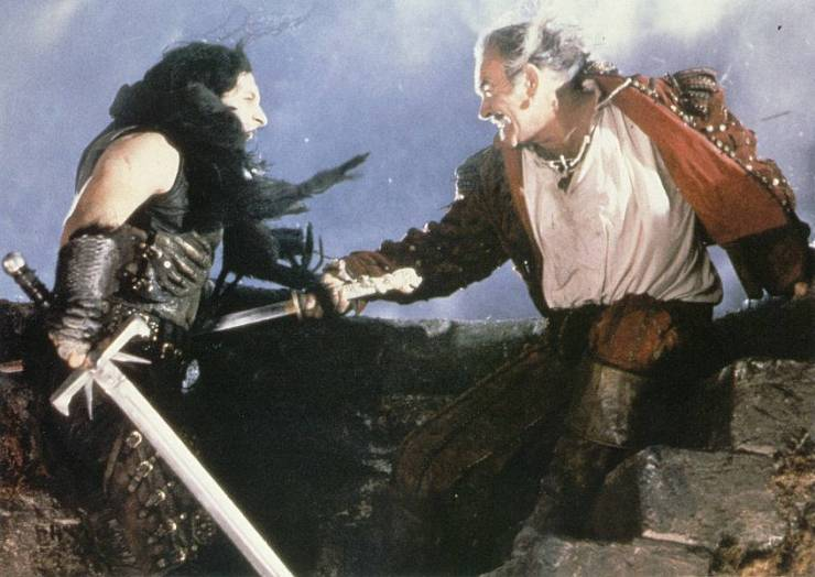 highlander ramirez kurgan spada perfetta immortale