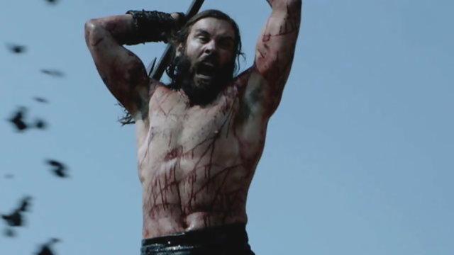vikings rollo berserker la spada perfetta avversario furioso