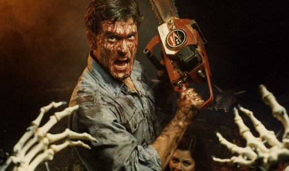 la spada perfetta halloween horror serial killer evil dead