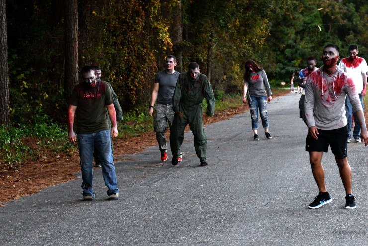 la spada perfetta apocalisse zombie