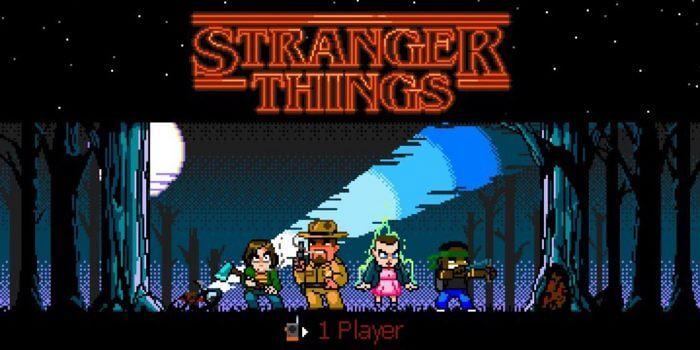 stranger things atari
