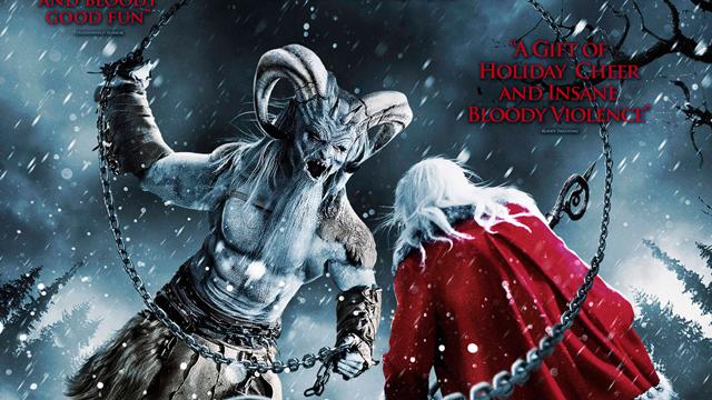 christmas horror story krampus