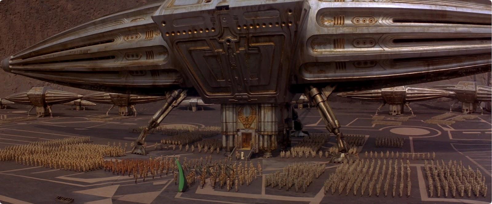 dune movie spaceship david lynch 1984